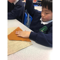 Sewing in Y3