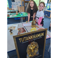 Egyptian museum in Y4