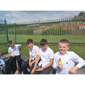 lolly ice treat in Y4