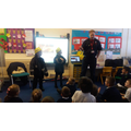 Fire safety in Y2