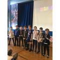 Tag Rugby Champions