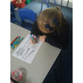 Learning about Spanish festival of the dead in Y4