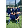 Y5 Football Squad