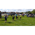 EYFS and KS1 Sports day