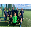 Our new kits thanks to Miss Forster