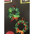 Joint Christmas Display