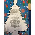 A letter for Oak Class