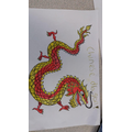 Chinese New Year in Y4