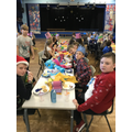 KS2 Christmas Party