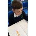 Exploring the poem Macavity in Y4