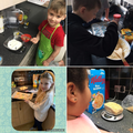 Great British bake off Y3 home learning