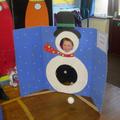 Having fun at our Christmas Fayre