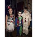 Our Halloween Disco