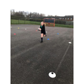 Rugby in Y3