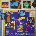Our beautiful displays