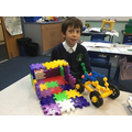 Construction Kits in Y4
