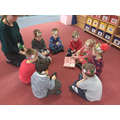 EYFS & KS1 Christmas Party