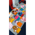 Puppets in Y2