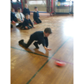 Curling in Y4
