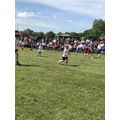 EYFS and KS1 Sports Afternoon