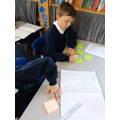 Planning adventure stories in Y4
