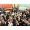 Farewell to Mrs Adamson