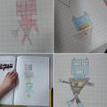 Superhero shaped mathematics in Y3