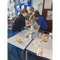 Professional bread makers