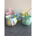 Easter crafts in Y2