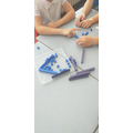 Exchange game in Y2