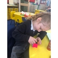 Y1 mothers day presents and cards