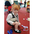 YR have been learning all about staying healthy