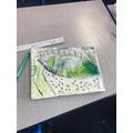 Monet in Y3