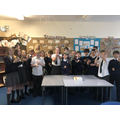 Celebrations in Y6