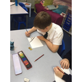 Water colour in Y5