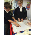 Cooking and nutrition in Y6