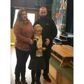 Champion children Spring Term 2018