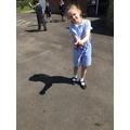 Exploring shadows in Y3