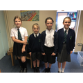 House Captains and Vice Captains 2019