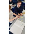 Y5 investigating improper fractions