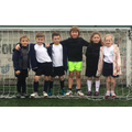 Y2 Football Competition