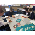 Playing games in Y6