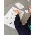 Position and direction in Y2 in mathematics