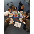 Extra curricular activities for Reception