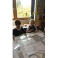 Sugar workshop in Y4
