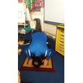 Year 2 learning about the muslim faith
