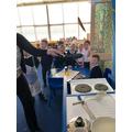 Pancakes in Y1