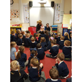 Learning all about babies in EYFS