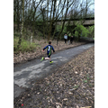School Park Run