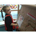 Enjoying Chinese New Year in EYFS